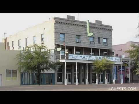 Haunted Places ~ Brunswick Hotel & Restaurant