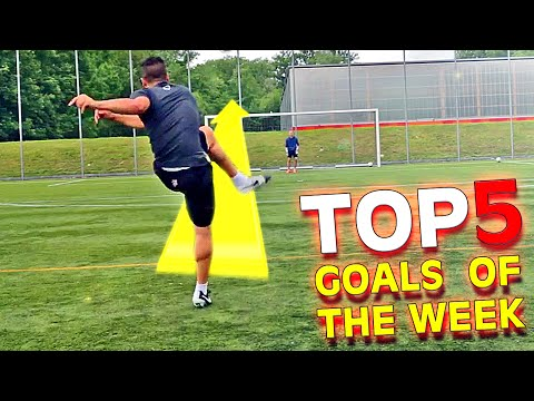 goals - Best Goals, Free Kicks & Shots every Wednesday | Mittwoch TOP5 Tore der Woche #123 (2014) - Besten YouTube Freistöße ▻ Subscribe: http://bit.ly/jointeamfk ▻ Facebook: http://facebook.com/free...