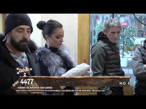 ZADRUGA 3 UŽIVO: Nominovani su Jelena i Bojan, a izbačen je…