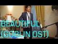 Download Lagu Beautiful (Goblin OST) - Crush (Saxophone Version) Mp3 Free