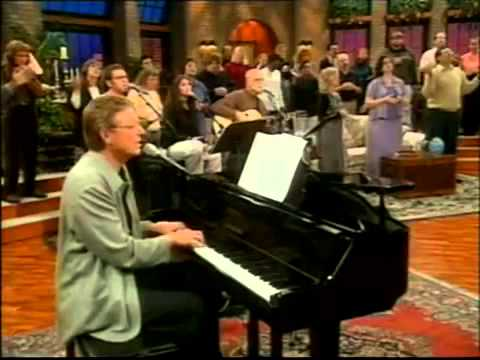 Don Moen - I Will Sing Live - Concert