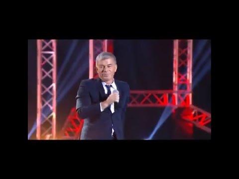 Олег Газманов - Когда мне будет 65 (Реальная премия Musicbox - 2016)