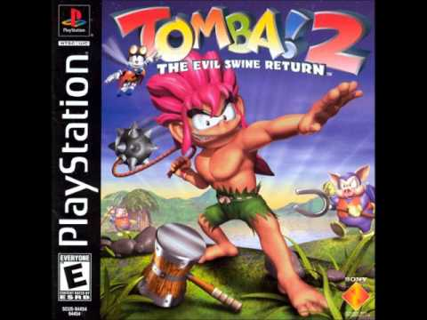 Tomba 2 OST Ranch Summit (Cursed)