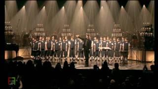 Les Choristes - Cerf Volant