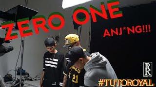 #TUTOROYAL ZERO ONE ANJING!!! Video
