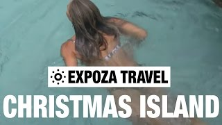 Christmas Island Australia  city images : Christmas Island (Australia) Vacation Travel Wild Video Guide