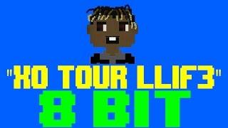 Download Lagu XO Tour Llif3 [8 Bit Tribute to Lil Uzi Vert] - 8 Bit Universe Mp3