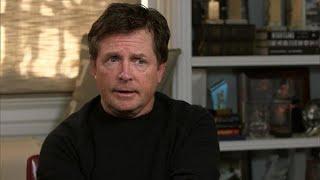 Michael J. Fox: Parkinson's