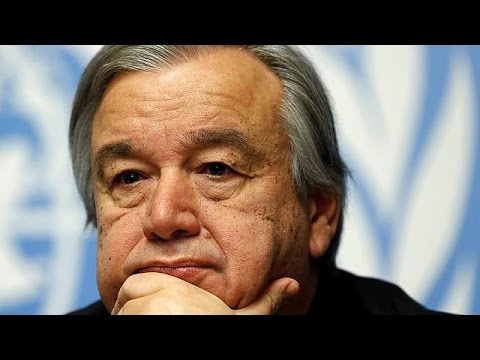 ΟΗΕ: Ο Γκουτέρες φαβορί για τη διαδοχή του Μπαν Κι-μουν