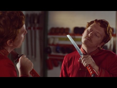 Doritos Commercial for Super Bowl XLIX 2015 (2014 - 2015) (Television Commercial)
