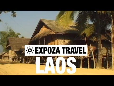 Laos Travel Video Guide