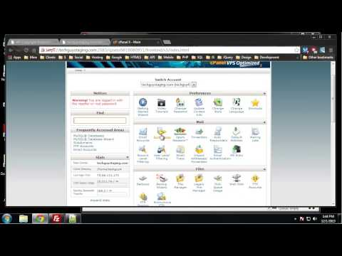 Learn Complete Wordpress Security - Chapter 17 - Protect Server Files