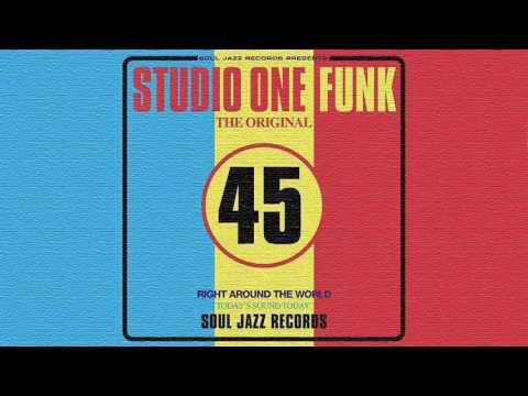 RARE FUNK (70's) - Compilation