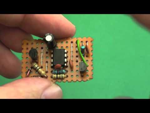 Sinclair ZX81 Repair & Composite Mod