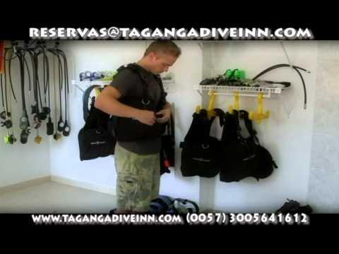Video of Taganga Dive Inn