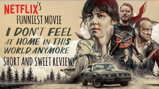 Nonton I Don T Feel At Home In This World Anymore Movie Review   Jbgreviews Film Subtitle Indonesia Streaming Movie Download