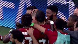 Video Liverpool win the UEFA Super Cup on penalties (full shoot-out) MP3, 3GP, MP4, WEBM, AVI, FLV Agustus 2019