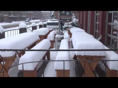 Brewing TV – Episode 57:  Snow Day in Denver