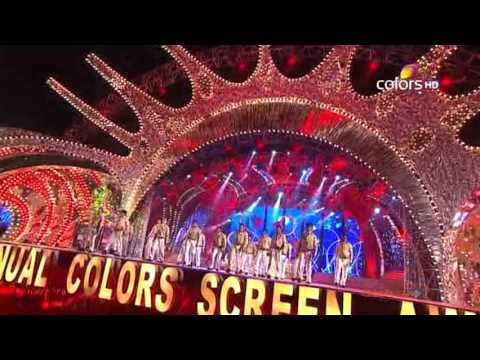 Vidia balan - Hot & Sexy - Vidya Balan Dance Performance On Ooh La La Tu Hai Meri Fantasy, Honeymoon Ki Raat, Ishq Sufiyana (Male), Twinkle Twinkle !! 18th Annual Colors S...