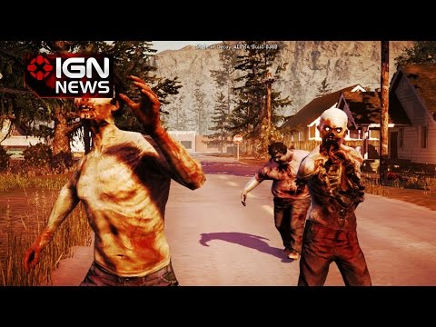 edition - Subscribe to the IGN News Channel: https://www.youtube.com/user/ignnews?sub_confirmation=1 Microsoft has announced State of Decay: Year One Survival Edition is headed to Xbox One in Spring 2015.