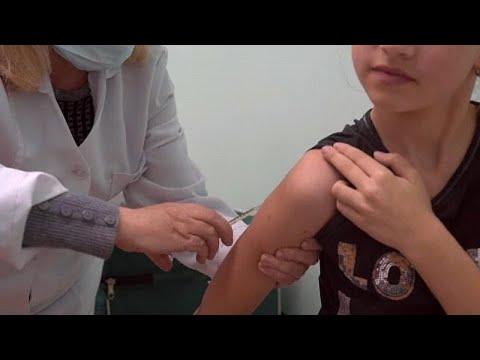 ΠΟΥ: Σύνοδος για το αντιεμβολιαστικό κίνημα