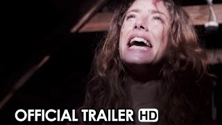 Tiger House Official Trailer  2015    Kaya Scodelario  Ed Skrein Hd