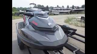 9. 2013 Sea Doo GTI LTD 155   UW439 001