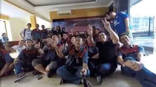 Mini Touring Gravity Goes to Sumedang (HD)