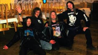 Video Swordkeeper - Riding the Storm (Live - Anthrax Party 2008)