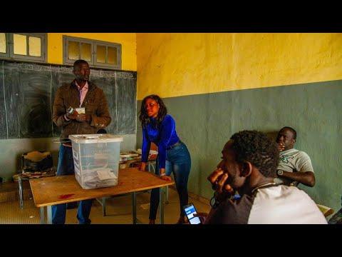 Senegal: Präsidentschaftswahl - wer hat das Rennen gemacht?