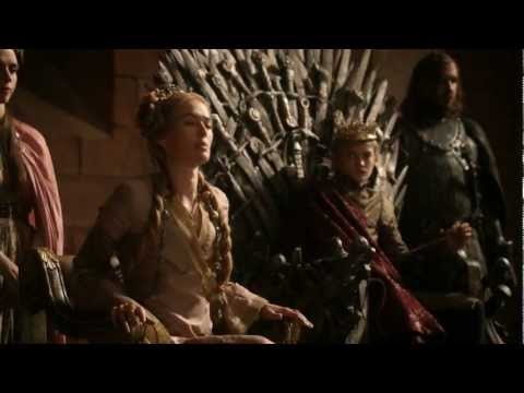 Ser Barristan Selmy Quits Like A Boss [HD]
