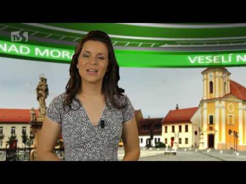 TVS Veselí nad Moravou - 27. 5. 2016