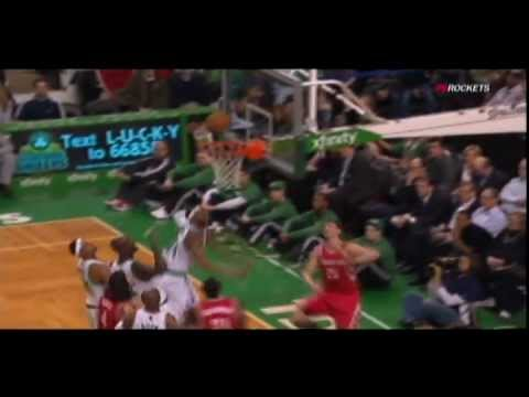 Chandler Parsons fast break alleyoop
