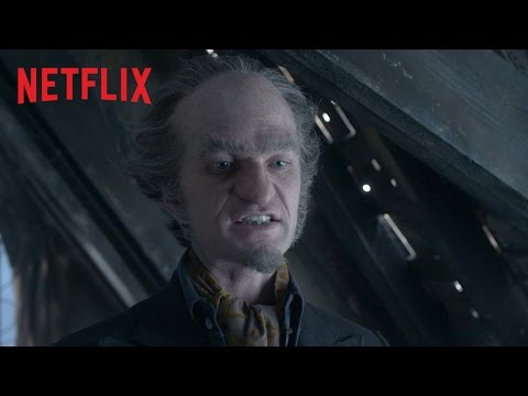 Lemony Snicket's A Series of Unfortunate Events | Trailer 2 | Netflix