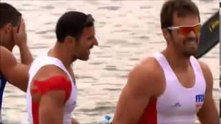2014 Moscow K2 200 M Men Canoe Sprint World Championships