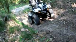 9. ATV ODES 400 4X4