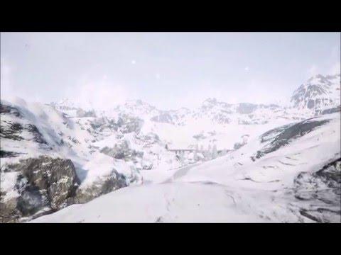 RESNEX : trailer du jeu de sniper