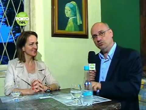 Ricardo Orlandini entrevista a Personal Stylist Ana Schmitz