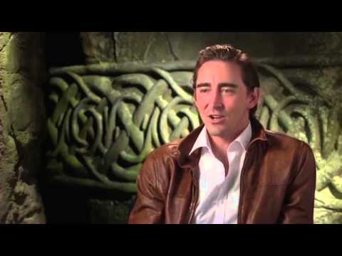 Lee Pace Laughing Compilation (Lee Pace cute moments)
