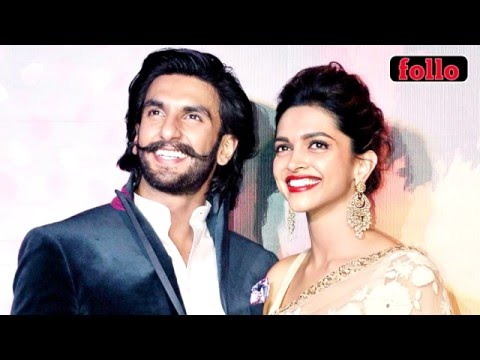 Ranveer's Family Is My Family: Deepika Padukone