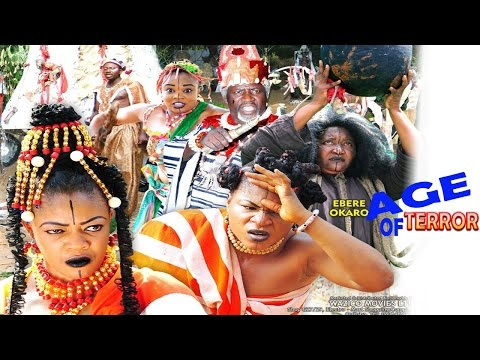 Age Of Terror Season 2 - 2017 Latest Nigerian Nollywood Movie