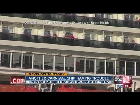 Carnival flying passengers stuck in St. Maarten port home