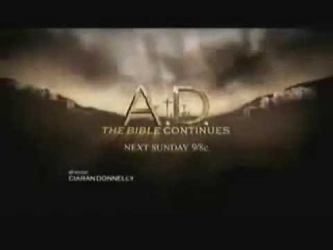 A.D. The Bible Continues 1.03 (Preview)