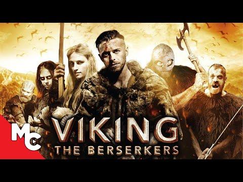 Viking: The Berserkers | 2014 | Full Movie