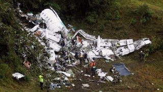 Video Last pictures of Chapecoense plane crash victims MP3, 3GP, MP4, WEBM, AVI, FLV Maret 2019