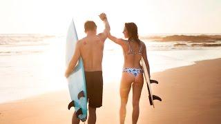 5 DAYS IN COSTA RICA - Tamarindo Beach Life