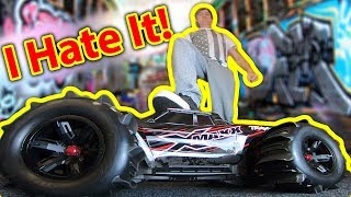 Video What I HATE about my ALL RC Cars - NEGATIVE VIDEO!!! MP3, 3GP, MP4, WEBM, AVI, FLV Juni 2019
