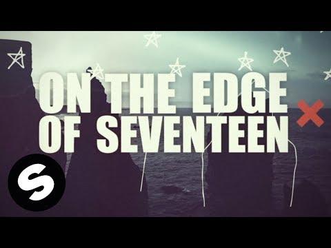Carta & Mayra - The Edge (Official Lyric Video)