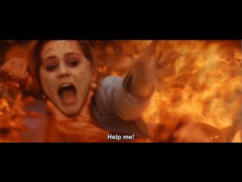 Drag Me To Hell Movie Ending Scene