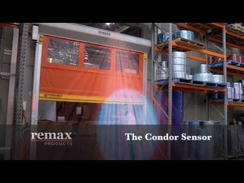 Remax High Speed Door Sensor